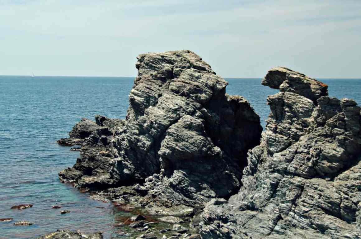 Urocze zakątki Lazurowego Wybrzeża