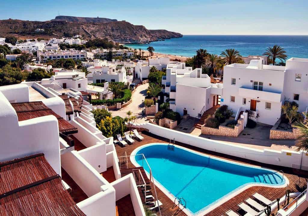 Inspiracje na wakacje - Cabo de Gata