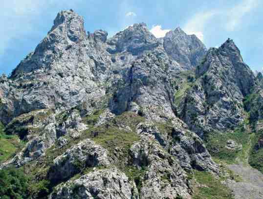 Wakacje w Asturii