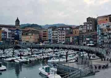 co zobaczyć w Kraju Basków