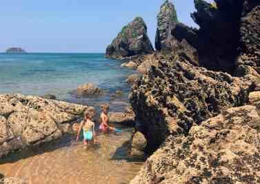 wakacje w Kraju Baskow