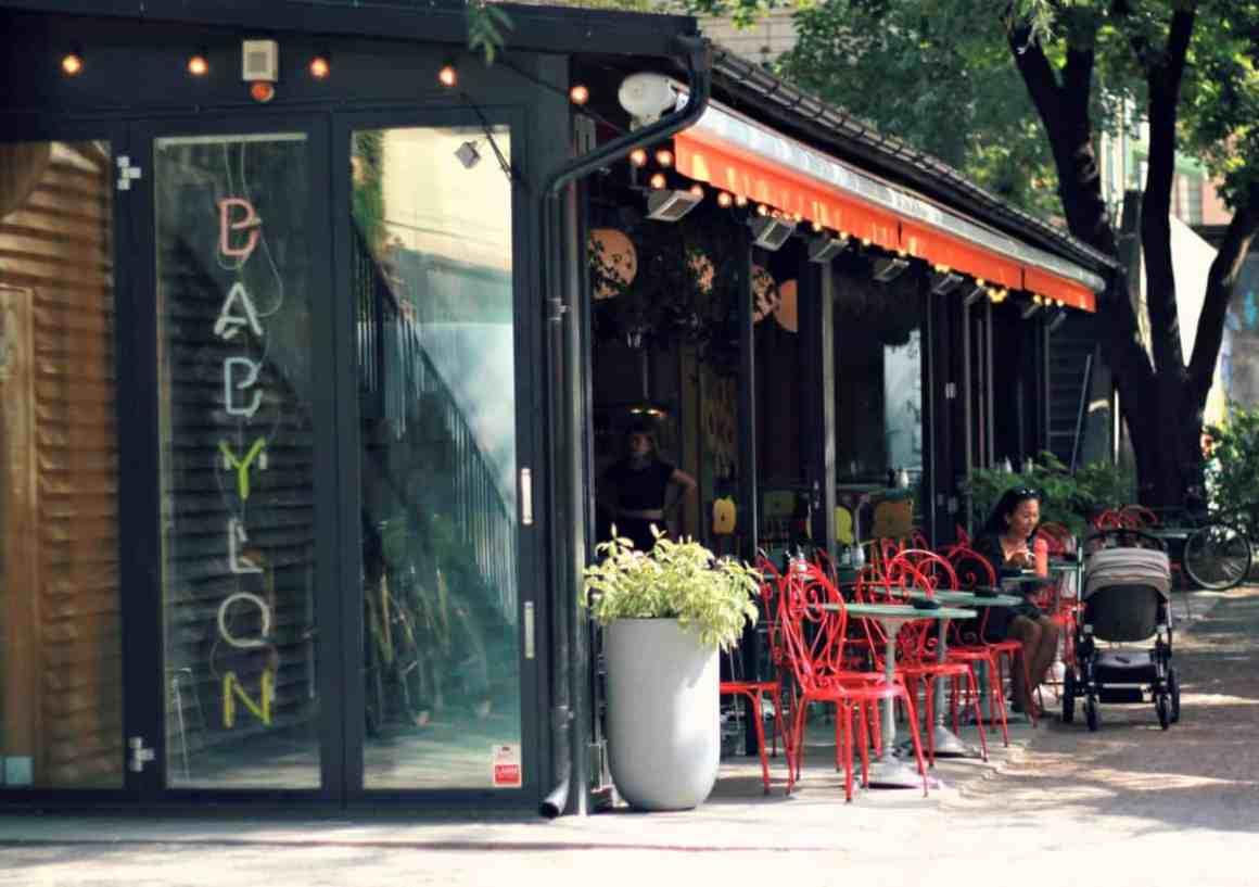 gdzie jeść w Sztokholmie
