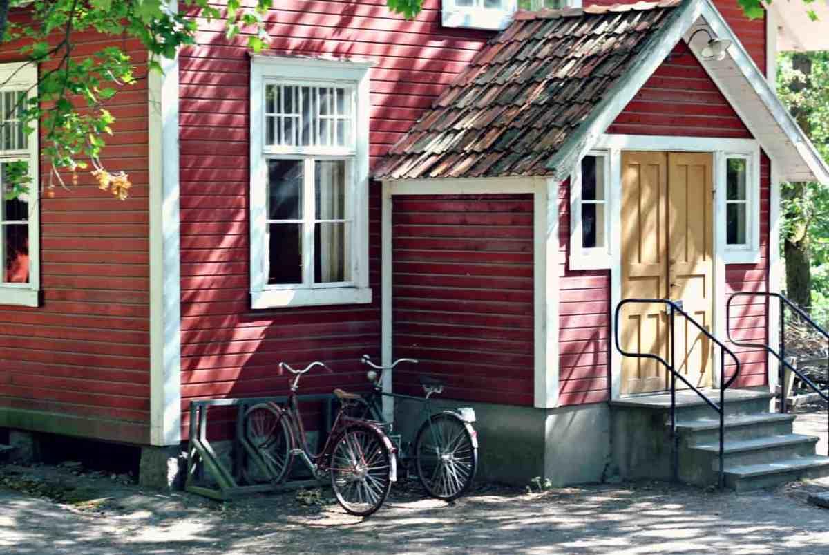 Sztokholm - przewodnik po atrakcjach dla dzieci