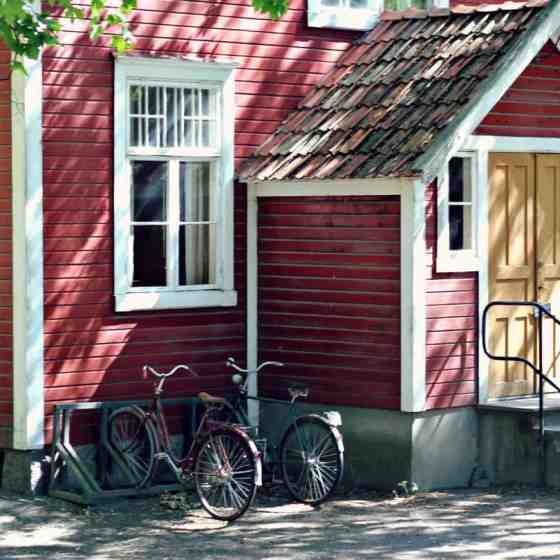 zwiedzanie sztokholmu - Skansen