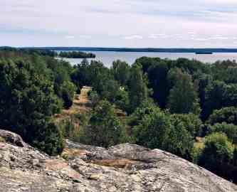 Szwecja zwiedzanie