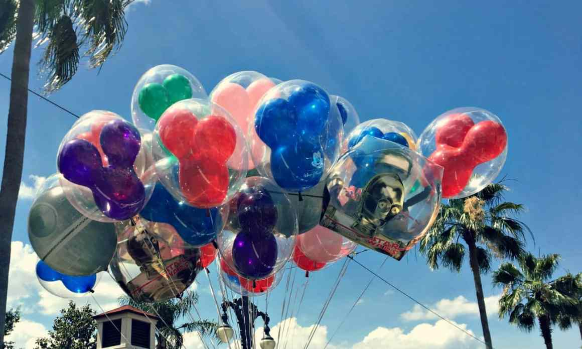 Floryda - Disney World Orlando