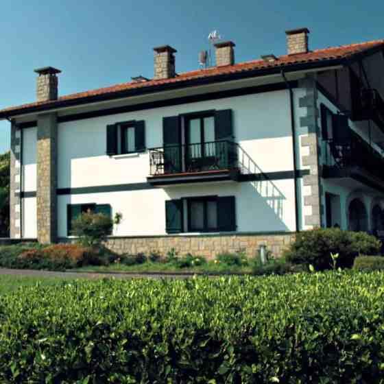 Kraj Basków hotel
