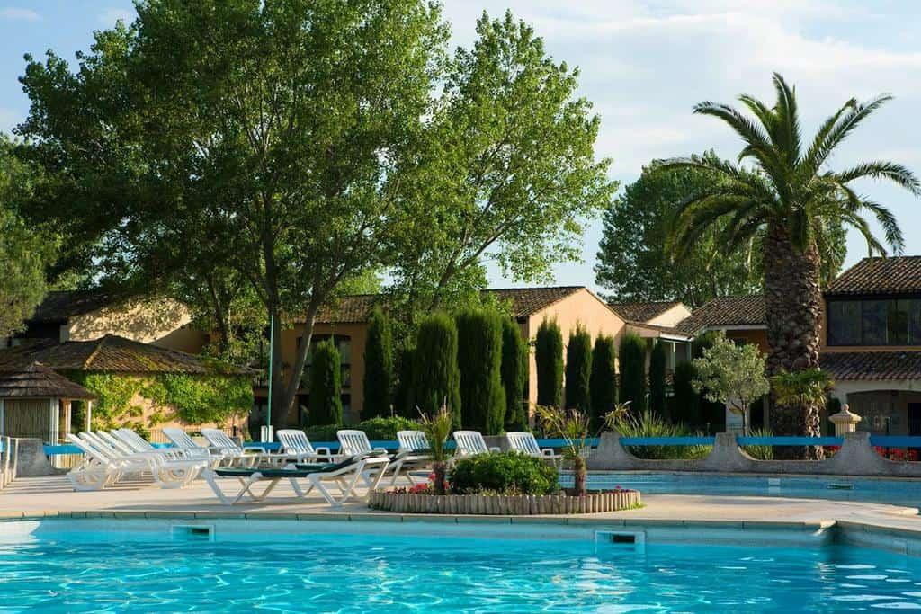 hotele w Prowansji - Arles