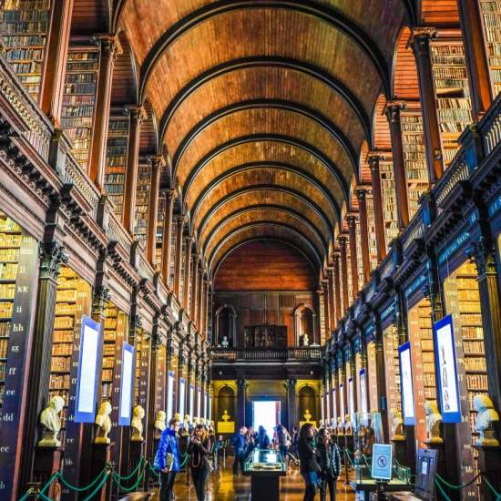 Dublin with Kids - 5 Favorite Places to Visit