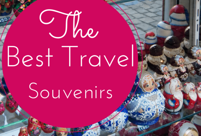 The Best Travel Souvenirs-Kids Are A Trip
