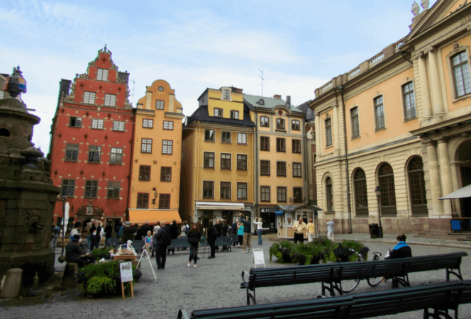 Fun and festive with a palace, parks, and a charming Old Town, this Swedish capital is perfect for families. These are some of favorite things to do in Stockholm with kids. -Kids Are A Trip
