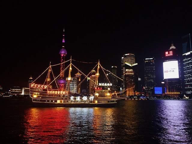 Shanghai-Kids Are A Trip