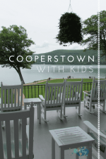The Great American Road Trip to Cooperstown