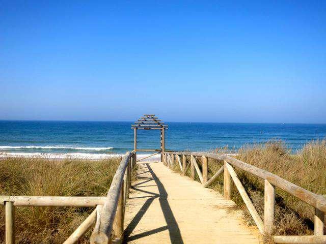El Palmar Cadiz Spain