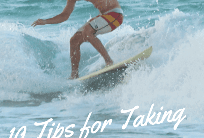 Tips for Taking Better Action Shots-Kids Are A Trip