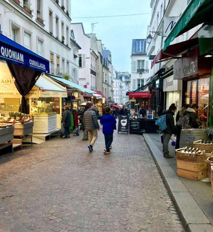 How to Travel to Europe on a Budget and Save Money Shopping Like a Local-Kids Are A Trip