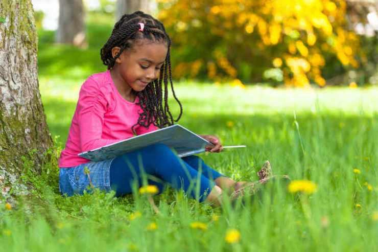 Books that transport children around the world-Kids Are A Trip