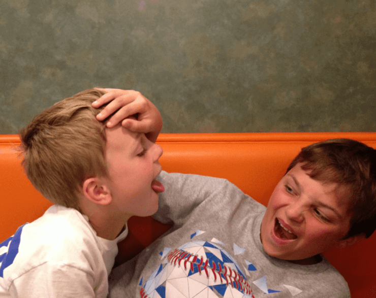 15 Valuable Life Lessons Love Your Family-Kids Are A Trip
