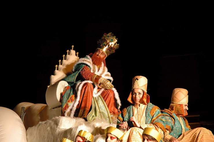 Three Kings Day in Spain-Kids Are A Trip