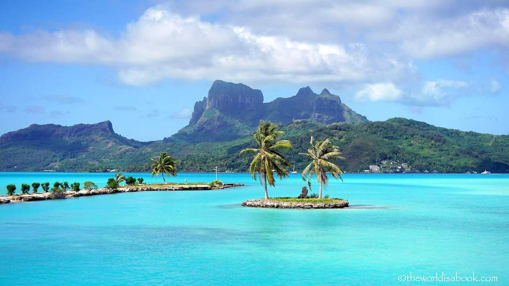 Best Destinations for Families Bora Bora-Kids Are A Trip