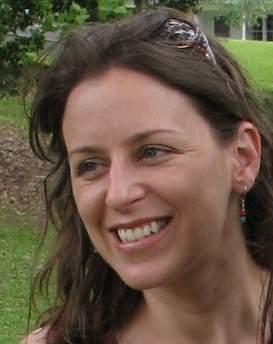 Nikki Blair Clanventure