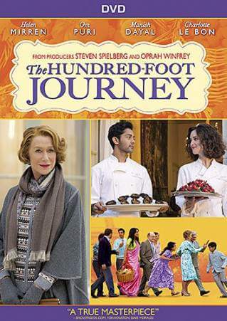Best Movies That Will Make You Want to Travel Hundred Foot Journey-Kids Are A Trip