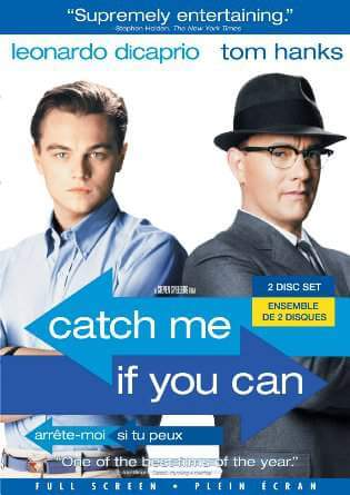 The Best Movies That Will Make You Want to Travel Catch Me if You Can-Kids Are A Trip