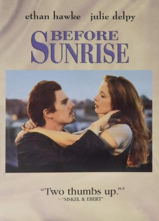 Before Sunrise Favorite Travel Films-Kids Are A Trip