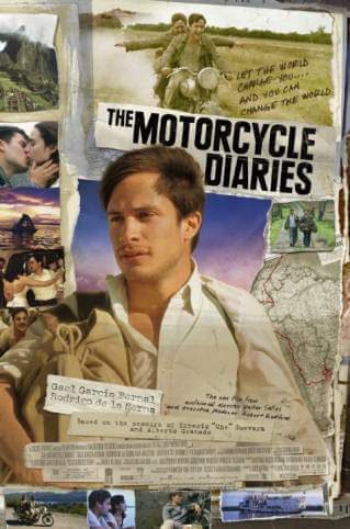 Best Movies That Will Make You Want to Travel Motorcycle Diaries-Kids Are A Trip