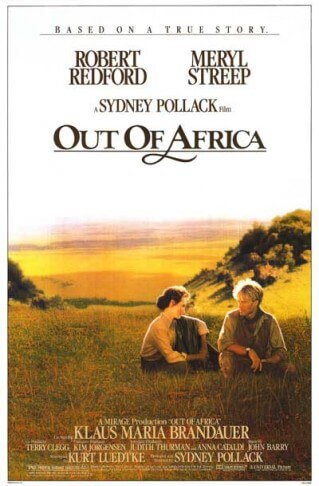 Best Movies That Will Make You Want to Travel Out of Africa-Kids Are A Trip