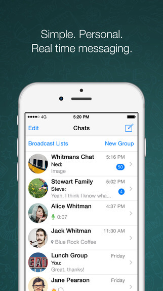 Favorite Travel Apps for 2016 WhatsApp-Kids Are A Trip