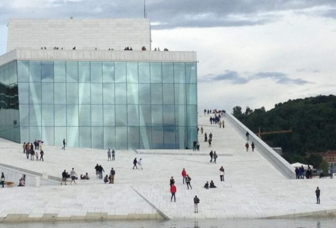 Oslo is the perfect city to explore with children young and old. Here are 7 Things Families Will Love to Do in Oslo, Norway. - Kids Are A Trip