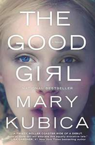 15 Great Books for Summer Vacation The Good Girl-Kids Are A Trip