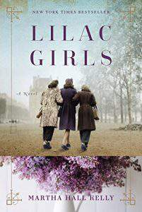 15 Must Read Books for Summer Vacation Lilac Girls-Kids Are A Trip