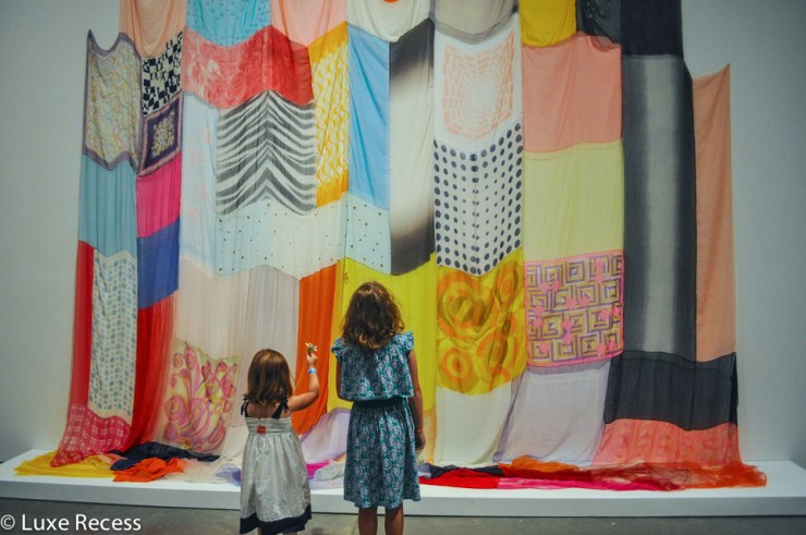 Top 5 Family Friendly Things to Do in Boston Museum of Art-KIds Are A Trip