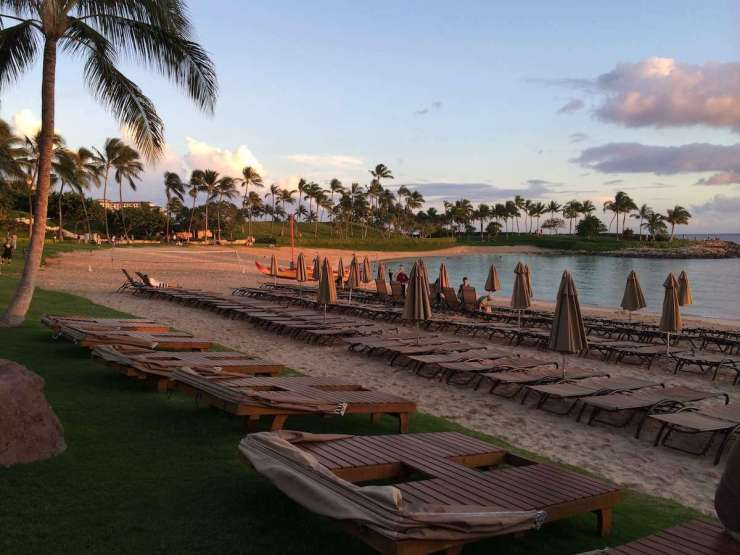 Family Friendly Things to Do in Honolulu, Hawaii Ko Olina Lagoons-Kids Are A Trip