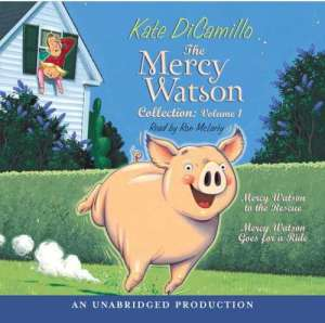 Best Audiobooks for a Family Road Trip Mercy Watson-Kids Are A Trip