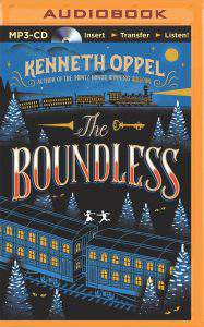 Best Audio Books for Family Road Trip Boundless-Kids Are A Trip