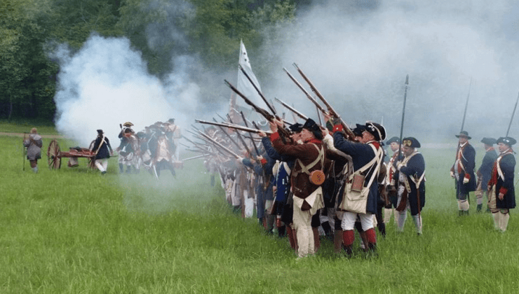 Family Friendly Things to Do in Fairfax County, Virginia Mount Vernon-Kids Are A Trip