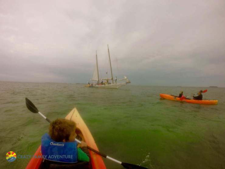 Family Friendly Things to Do in Key West Danger Charter-Kids Are A Trip