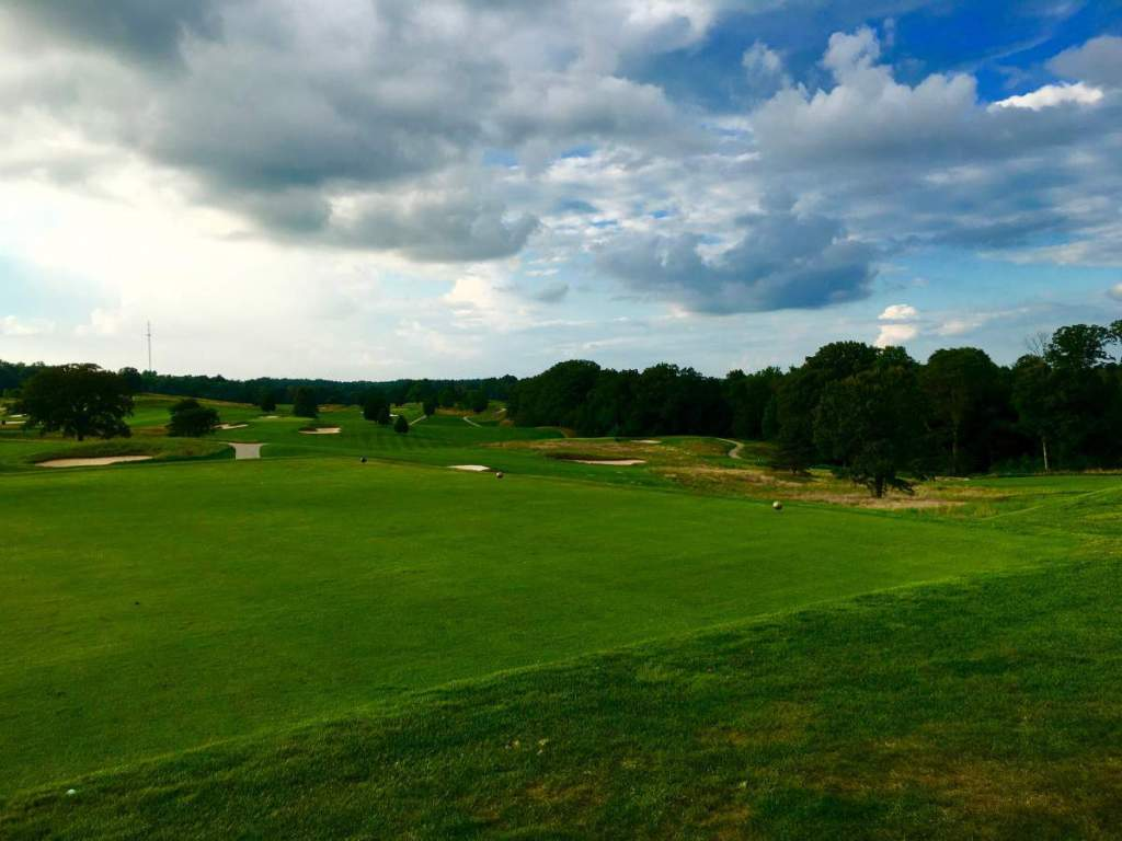 Visit French Lick, Indiana Golf Course-Kids Are A Trip