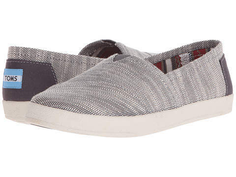 7 Pairs of Travel Shoes You Need to Have This Fall Toms Avalon-Kids Are A Trip