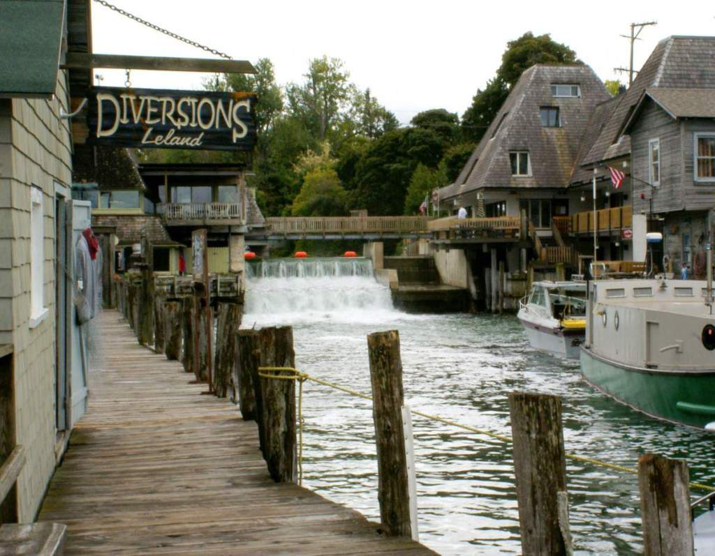 family friendly things to do in traverse city michigan fishtown kids are a trip