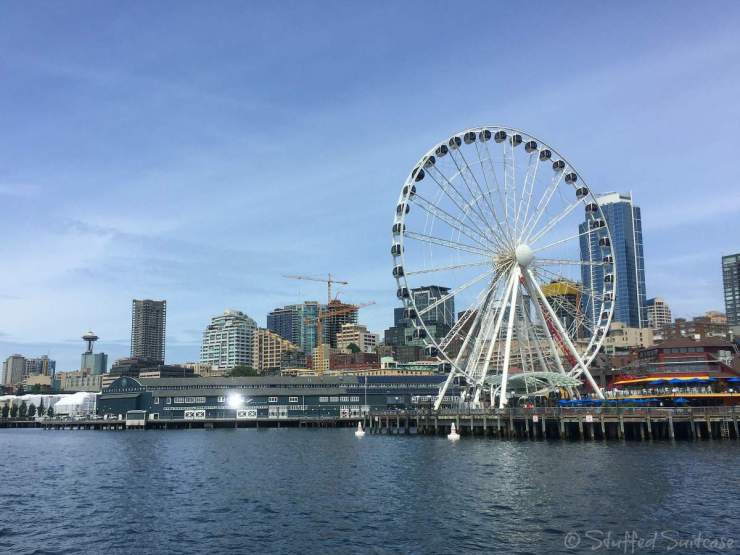 family friendly things to do in seattle waterfront kids are a trip