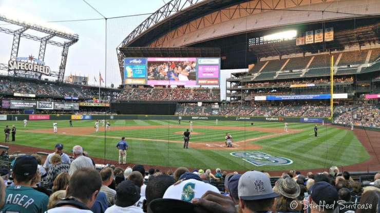 family friendly things to do in seattle-sports kids are a trip