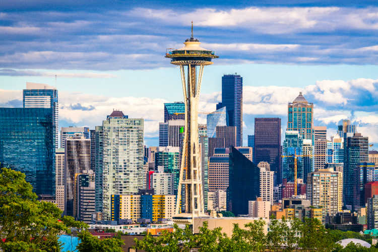 Best Things to Do in Seattle with Kids