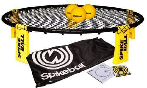 Cool Holiday Toy Ideas for Kids Spike Ball-Kids Are A Trip