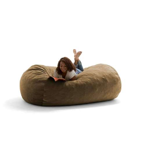 Cool Holiday Gift Ideas for Kids Bean Bag-Kids Are A Trip