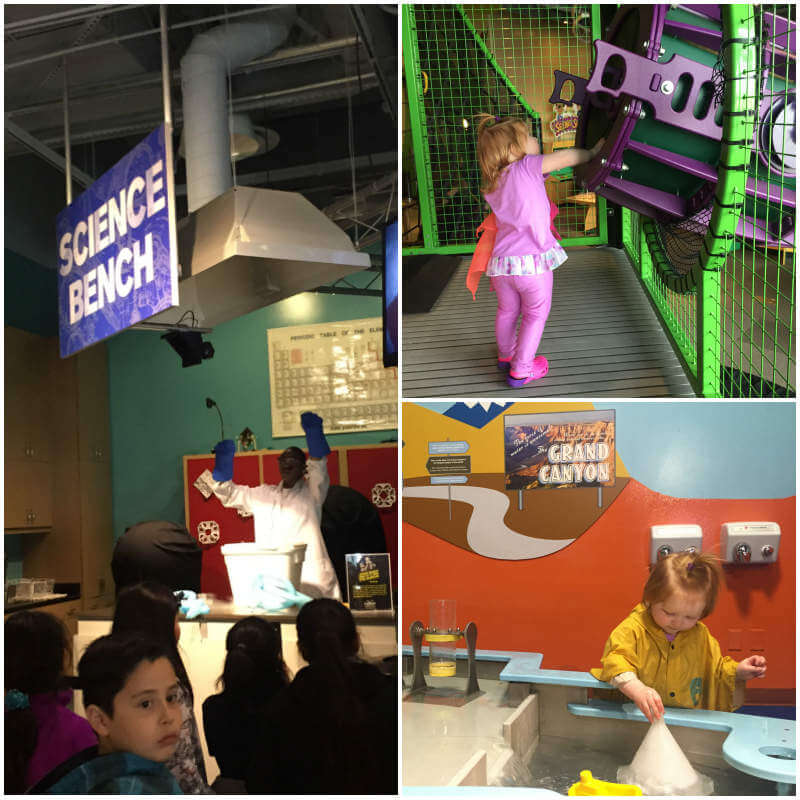 family friendly things to do in las vegas discovery-children-museum-kids are a trip