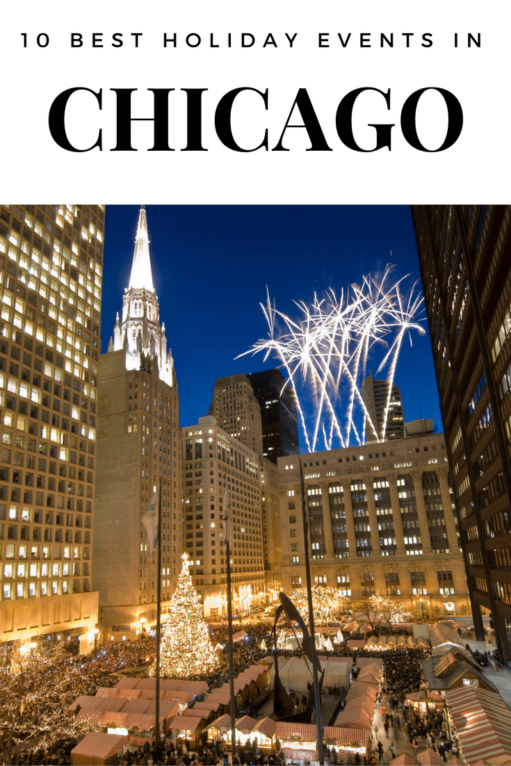 10 best holiday events in chicago-kids are a trip